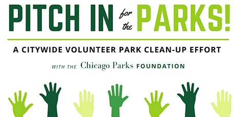 Abbott Park- Pitch In for the Parks! tickets