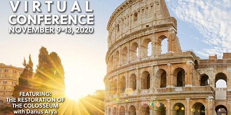 Traditional Building Conference Series - Virtual Conference tickets