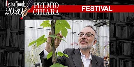 """Stefano Mancuso, """"La vita segreta delle piante"""" biglietti"""