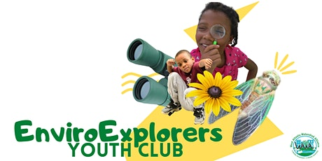 EnviroExplorers: Youth Club tickets