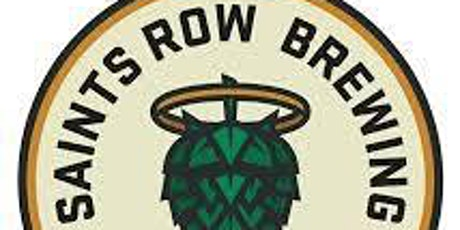 Beer Dinner with Saint's Row Brewing Co. tickets