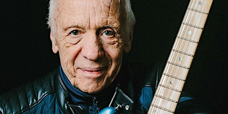 Robin Trower at  Maryland Hall tickets