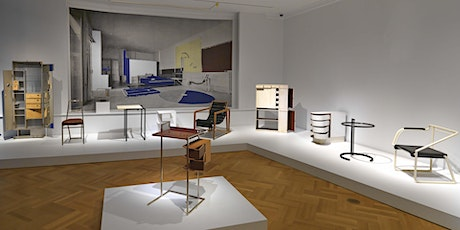 Eileen Gray Exhibition (Timed Entry) tickets