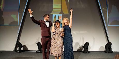 Nursing Times Awards 2020 - virtual ceremony tickets