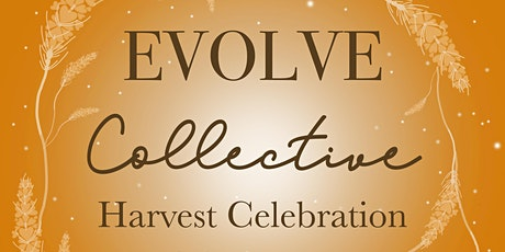 Harvest Celebration: Reflect & Pause tickets