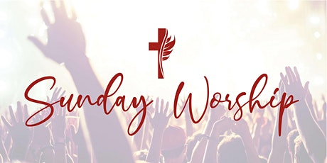 Greater Harvest Worship - Within Walls Experience entradas