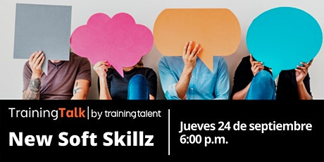 New Soft Skillz entradas