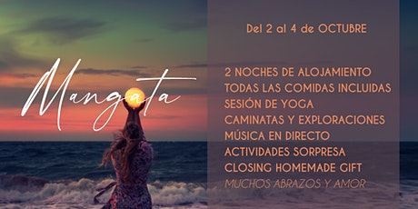 Magic weekend retreat in Sitges tickets