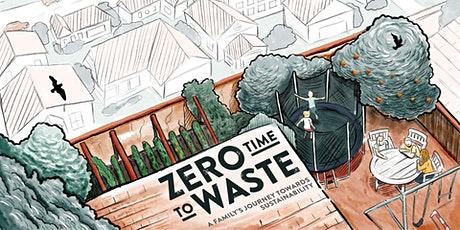 Outdoor Film Screening: Zero Time To Waste tickets