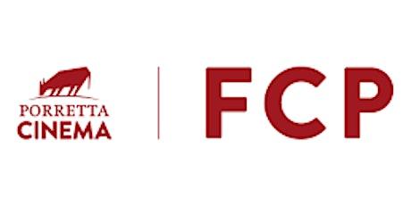 FCP- Festival del Cinema di Porretta (XIX edizione) biglietti