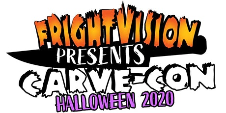 Carve-Con Final Night (Authors Read YOUR Stories) tickets