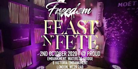 Feast 'N' Fete tickets