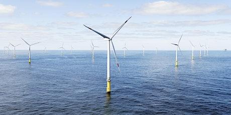 Ocean Wind Virtual Open Houses tickets