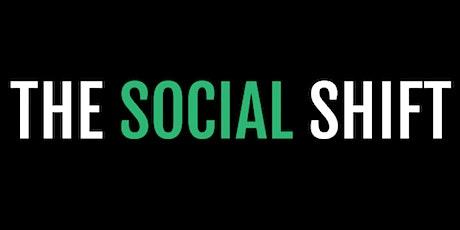 The Social Shift Documentary Screening tickets