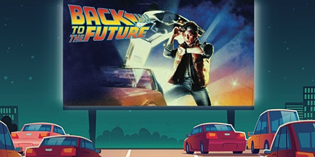 Drive-In Movie - Back to the Future tickets