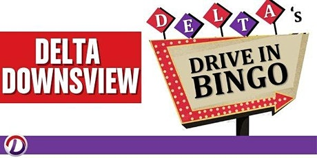 CANCELLED: Delta's Drive In Bingo: Delta Downsview tickets