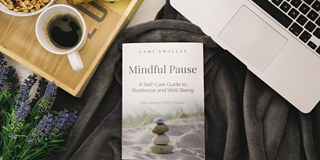 Mindful Pause Book Discussion/Group Coaching Course tickets