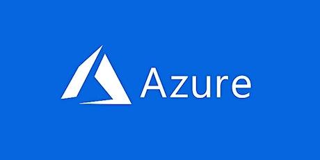 Microsoft Azure Virtual Hands-On Workshop tickets