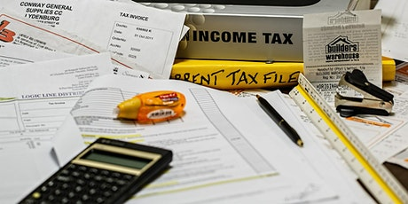 Year End Business Tax Planning