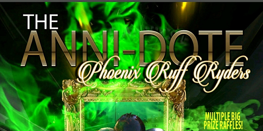 phoenix ruff ryders anni dote 17th annual charity weekend event tickets thu jan 14 2021 at 7 00 pm eventbrite phoenix ruff ryders anni dote 17th