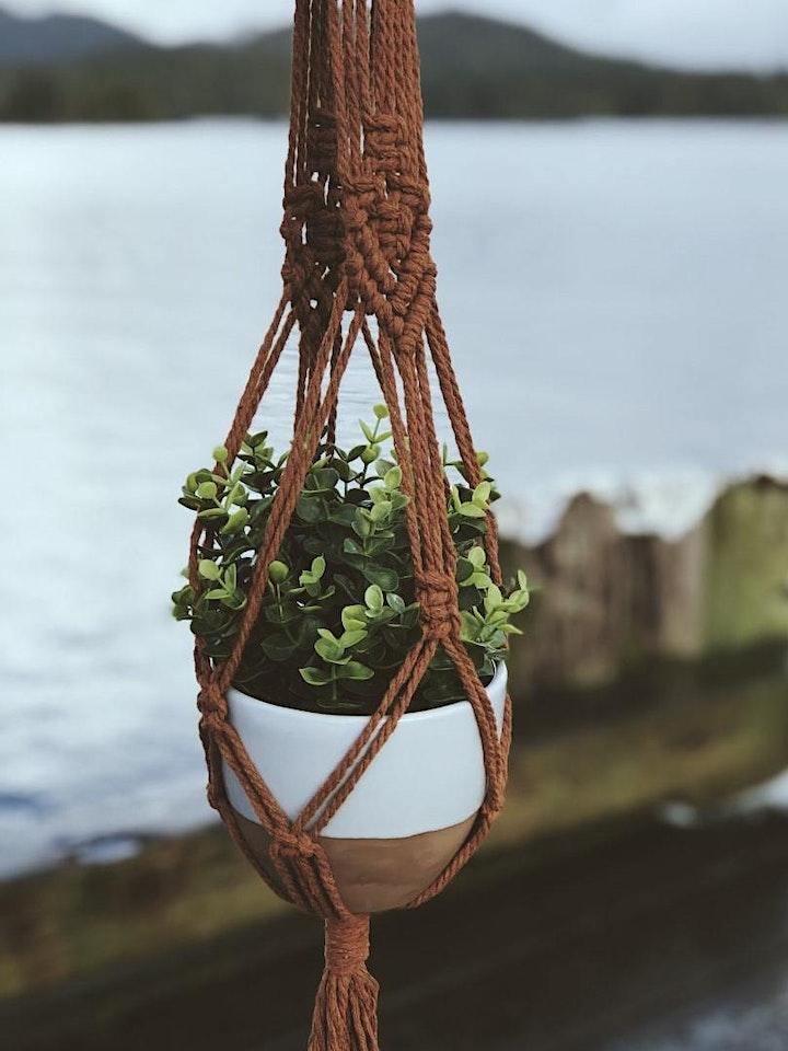 West Coast Online Knitting Retreat image