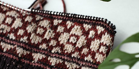 West Coast Online Knitting Retreat tickets