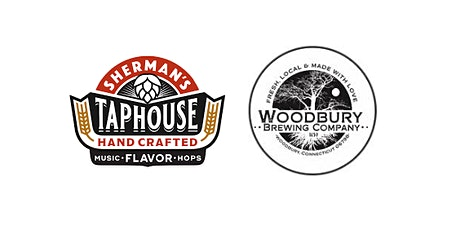 Sherman's Taphouse & Woodbury Brewing Beer Dinner tickets
