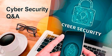 Cyber Security Q&A Tickets