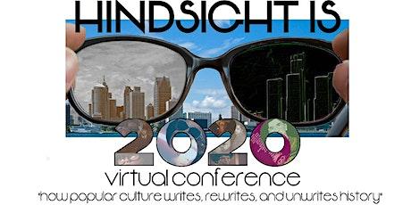 #WaynePop2020 Virtual Conference tickets