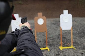 Women's Firearm Training (INTERMEDIATE/BEGINNER) tickets