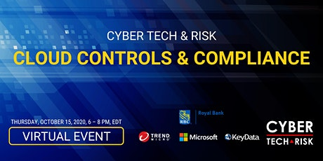 Cyber Tech & Risk - Cloud Controls and Compliance tickets