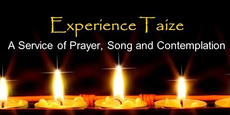 Taize Prayer Services tickets