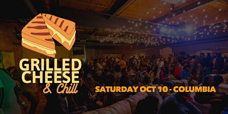 GRILLED CHEESE & Chill tickets