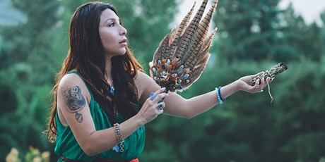 Womb Wisdom Ceremony - Creating Beauty & Balance tickets