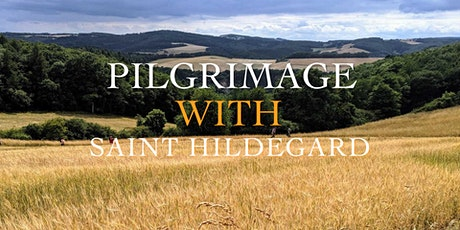 Virtual 12-Day Pilgrimage along Saint Hildegard Way - Recorded Videos tickets