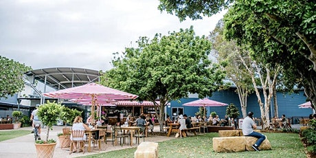 TALLEBUDGERA REC CENTRE -30 minute walk/run  Coffee at Custard Canteen tickets