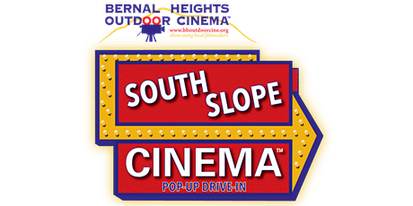 Bernal Heights Outdoor Cinema — South Slope Cinema – Reservations open 10/2 tickets