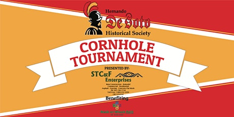De Soto Cornhole Tournament tickets