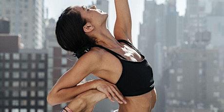 NYC Rooftop Yoga - Vinyasa Flow w/ Nikki Carter tickets