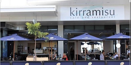 5am Every Tuesday  Kirra  Kirramisu  30 minute walk/run then coffee tickets