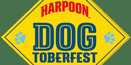 Harpoon Dogtoberfest tickets