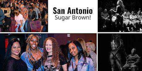 Sugar Brown presents:Bad & Bougie  New Years Eve Comedy Show (San Antonio) tickets