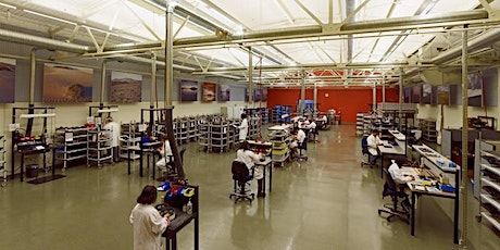 City of Berkeley Manufacturing Week Roundtable: Making Things, Making Jobs tickets
