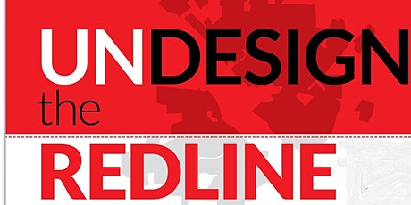 Undesign the Redline Virtual Tour tickets