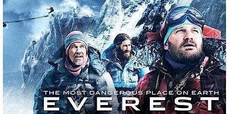 Adventure Movie Night - Everest tickets