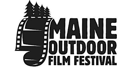 Adventure Movie Night - Maine Outdoor Film Festival tickets