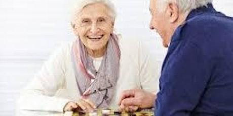 Deerfield Bch: Elderly Activity Planning During Covid Isolation tickets
