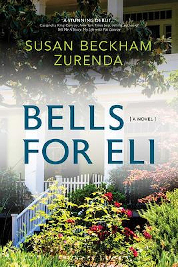 Family Stories with Susan Beckham Zurenda - Wake Forest Lit Fest image