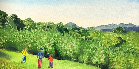 Art Class In The Orchard: Painting and Drawing at Rose Hill Farm tickets