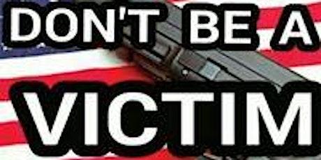 Basic Hand Gun Class tickets